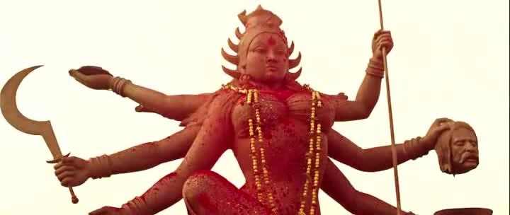 Бахубали: Начало - Baahubali- The Beginning