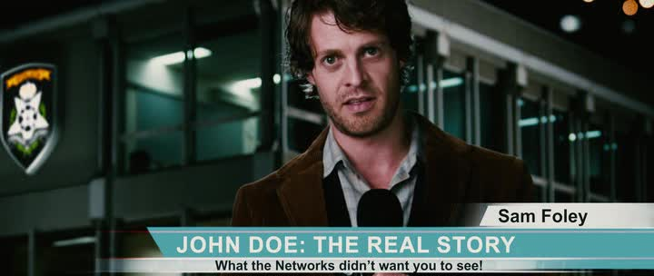 ���� ��� - John Doe- Vigilante