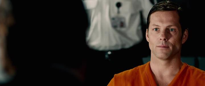 Джон Доу - John Doe- Vigilante