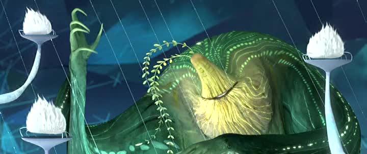 Хранитель луны - Mune, le gardien de la lune