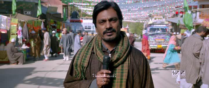 Братец Баджранги - Bajrangi Bhaijaan