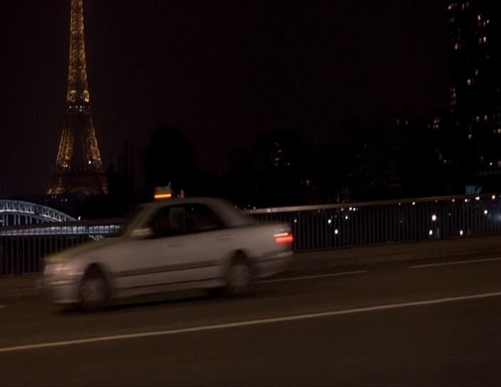 Парижская история - Dans Paris