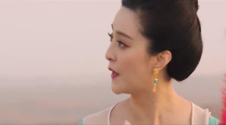 Ян Гуй Фэй - Wang chao de nv ren- Yang Gui Fei