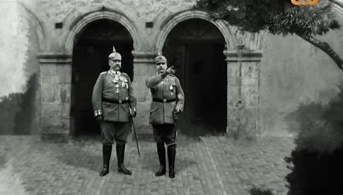 Гинденбург и Гитлер - Hindenburg - Der Mann, der Hitler zum Kanzler machte