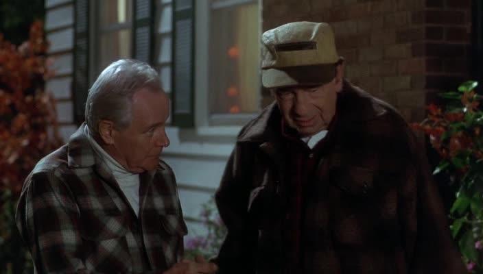 Старые ворчуны разбушевались - Grumpier Old Men