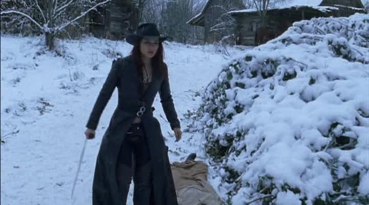 Бладрейн 2: Освобождение - BloodRayne II: Deliverance