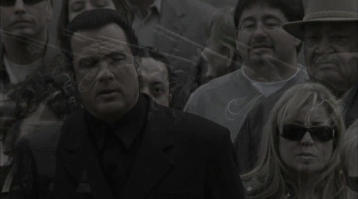 Найти убийцу - Urban Justice
