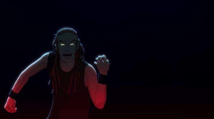 Металлопокалипсис: Реквием роковой звезды - Metalocalypse- The Doomstar Requiem - A Klok Opera