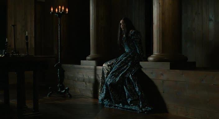 Королева Марго - Reine Margot, La
