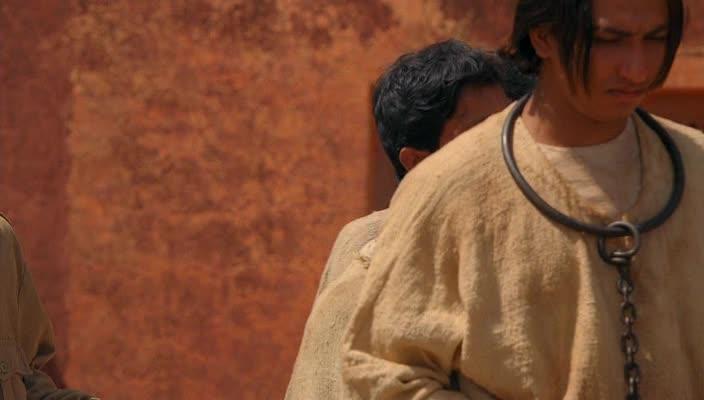 Тутанхамон: Проклятие гробницы - The Curse of King Tuts Tomb