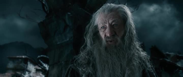 Хоббит: Битва пяти воинств - Hobbit- The Battle of the Five Armies