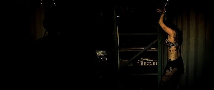 Ярость: Истории Ронана Пирса - Fury- The Tales of Ronan Pierce