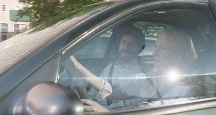 Уроки вождения - Learning to Drive
