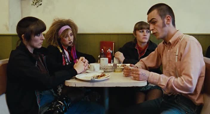 Это - Англия - This Is England