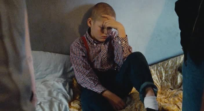 ��� - ������ - This Is England