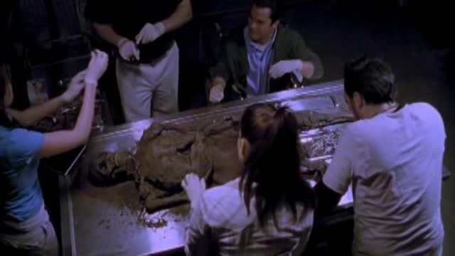 Проклятие тюрьмы Алькатрас - Curse of Alcatraz