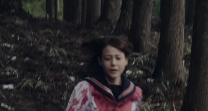 Догонялки со смертью - Riaru Onigokko