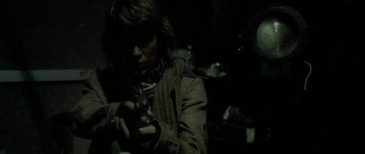Обитель зла 3 - Resident Evil: Extinction