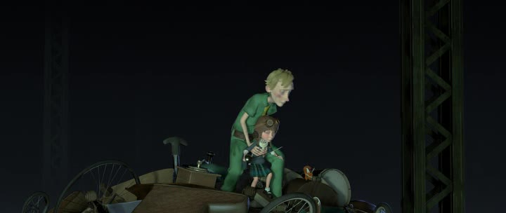 Маленький принц - The Little Prince