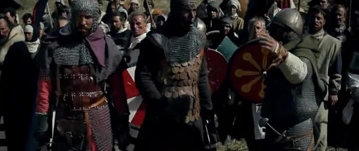 Ричард Львиное Сердце: Восстание - Richard the Lionheart- Rebellion