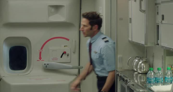 Ларри Гэй: Стюард-отступник - Larry Gaye- Renegade Male Flight Attendant