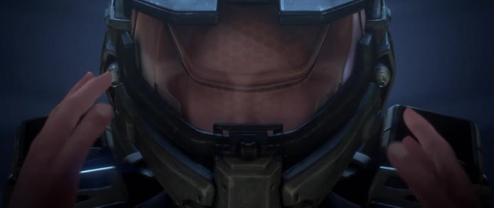 Halo: ������� ������� - Halo- The Fall of Reach