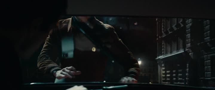 Агенты А.Н.К.Л. - The Man from U.N.C.L.E.