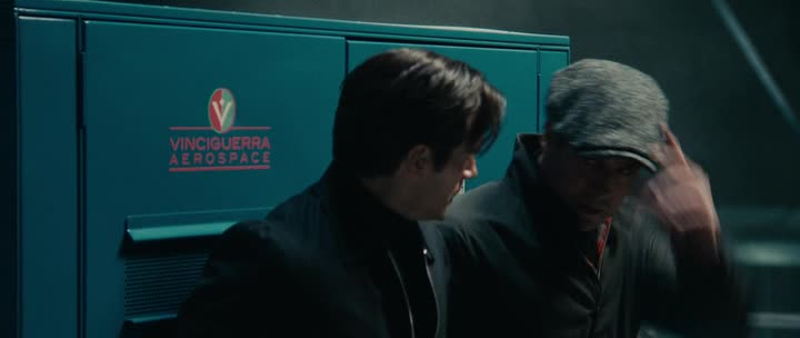 ������ �.�.�.�. - The Man from U.N.C.L.E.