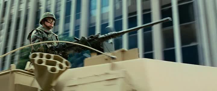 Война динозавров - D-War