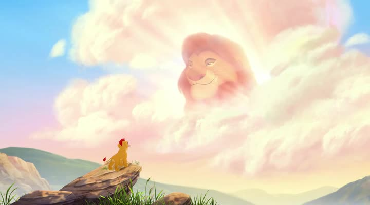 �����-���: ����������� ���� - The Lion Guard- Return of the Roar