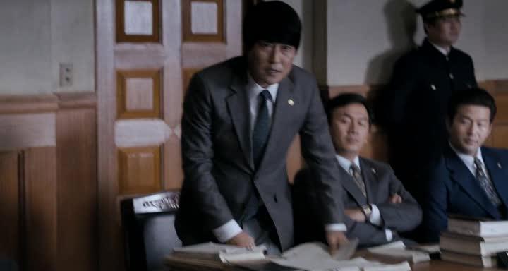 Адвокат - Byeon-ho-in
