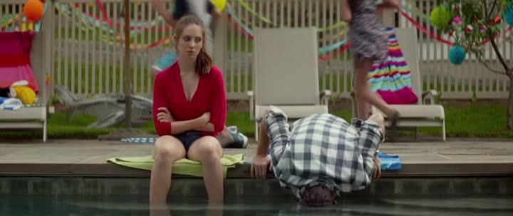 Любовь без обязательств - Sleeping with Other People