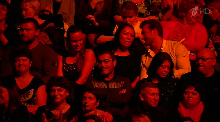 Концерт Ирины Аллегровой в Олимпийском