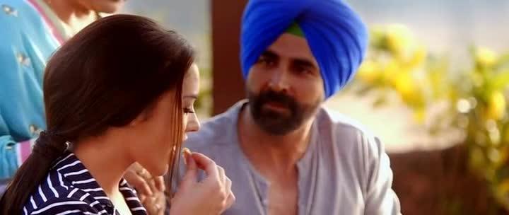 Король Сингх 2 - Singh Is Bliing
