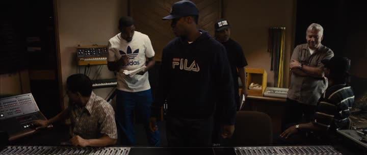 Голос улиц - Straight Outta Compton