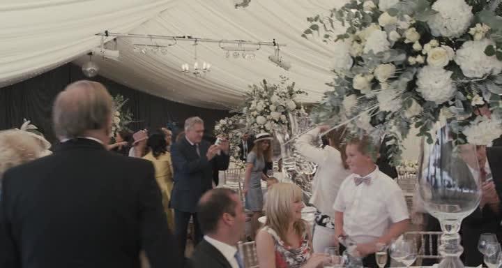 Свадебное видео - The Wedding Video