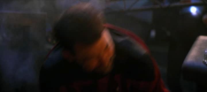 Звездный путь 7: Потомки звездных путешественников - Star Trek VII: Generations