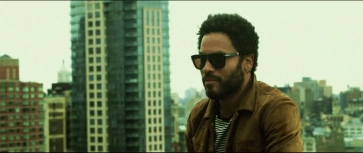 Lenny Kravitz Live: Just Let Go
