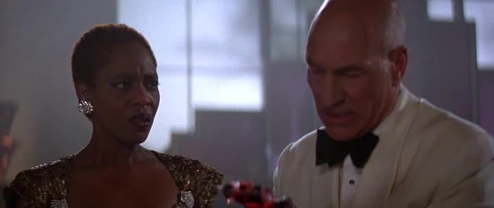 �������� ���� 8: ������ ������� - Star Trek VIII: First Contact