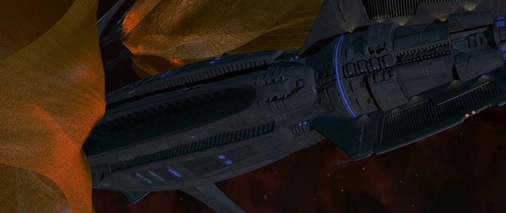 Звездный путь 9: Восстание - Star Trek IX: Insurrection