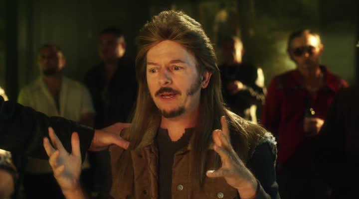 Приключения Джо Грязнули 2 - Joe Dirt 2- Beautiful Loser