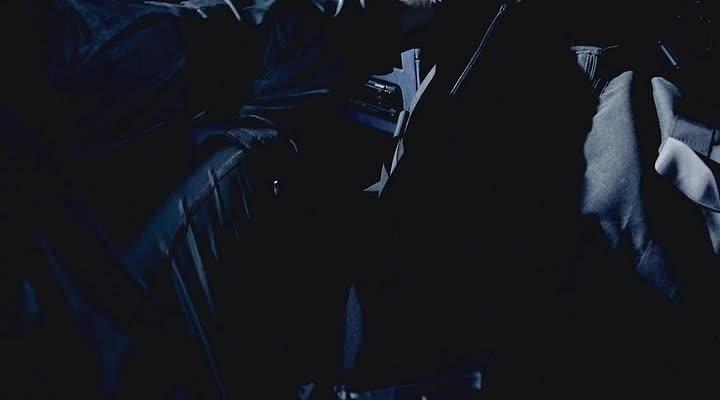 ����� �� ��������� - Hunting the Phantom
