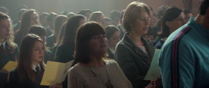 Безумные преподы: Миссия в Лондон - Les profs 2