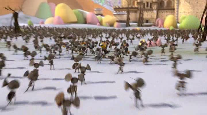 Волшебное королевство Щелкунчика - The Nutcracker Sweet