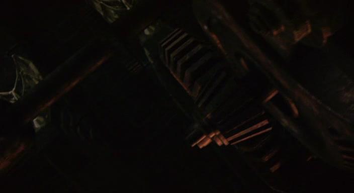 Катакомбы - Catacombs