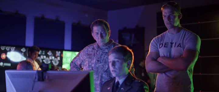 Лазерная команда - Lazer Team