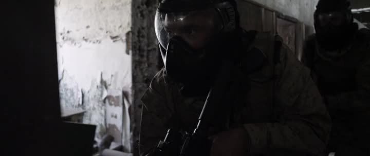 Морпехи 3: В осаде - Jarhead 3- The Siege