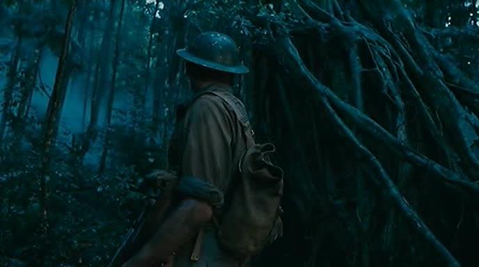 Битва за Кокоду - Kokoda