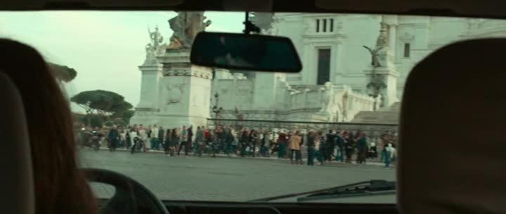 Римские свидания - All Roads Lead to Rome