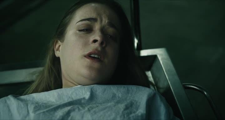 Труп Анны Фритц - El cadaver de Anna Fritz